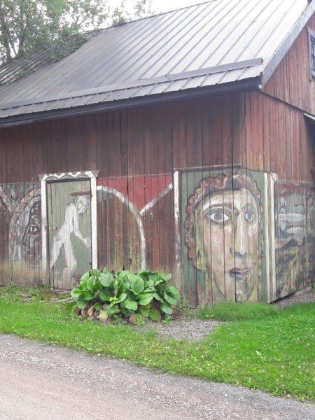 Alpo Jaakolan taidetta