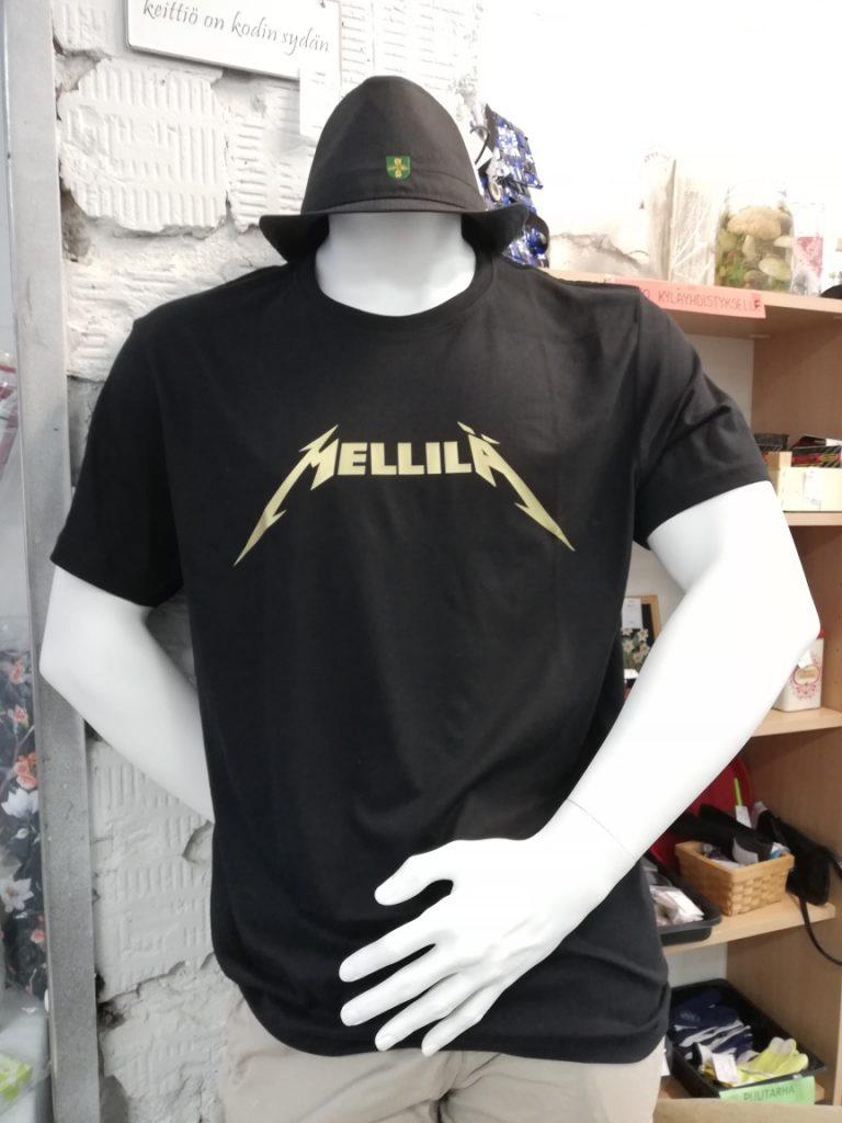 mellilä-paita uusi